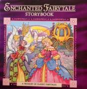 Enchanted Fairytale Storybook
