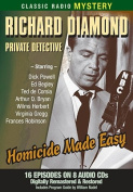 Richard Diamond, Private Detective [Audio]