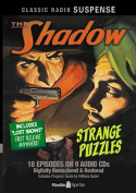 The Shadow: Strange Puzzles [Audio]