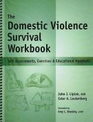 The Domestic Violence Survival Workbook