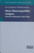 Minor Histocompatibility Antigens