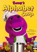 Barney: Alphabet Soup