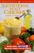 The Nutritional Yeast Cookbook