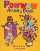 POW Wow Activity Book