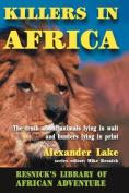 Killers in Africa