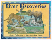 Anglers Book Supply Co 1-57091-419-2 River Discoveries