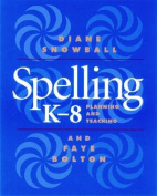 Spelling K-8