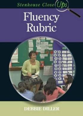 Fluency Rubric (DVD)