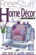 Free Stuff for Home Decor on the Internet