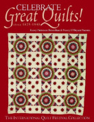 Celebrate Great Quilts!