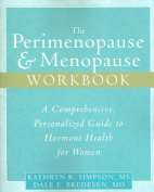 The Perimenopause & Menopause Workbook