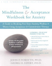 The Act on Anxiety Workbook