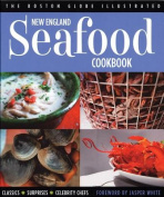 New England Seafood Cookbook