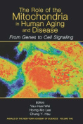 The Role of Mitochondria in Human Aging and Disease