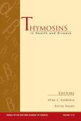 Thymosins in Health and Disease