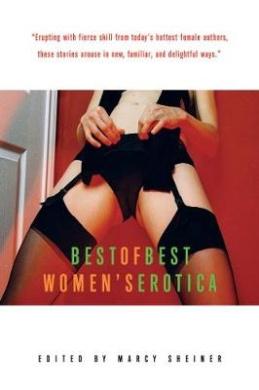 Best of Best Women's Erotica 2