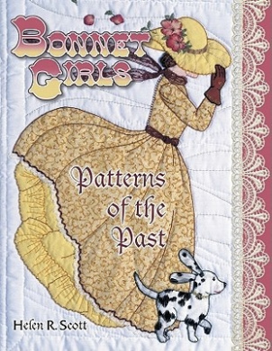 Bonnet Girls: Patterns of the Past