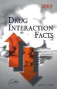 Drug Interaction Facts 2003