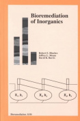 Bioremediation of Inorganics