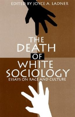 The Death of White Sociology: Heart Practice of the Six Yogas of Naropa