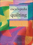 Donna Koolers Encyclopediaopedia of Quilting