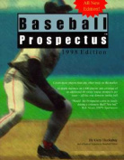 Baseball Prospectus: 1998