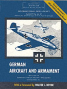 German Aircraft and Armament