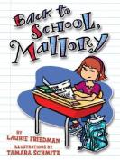 Back to School, Mallory (Mallory