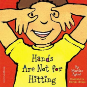 Hands are Not for Hitting [Board book]