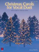 Christmas Carols for Vocal Duet