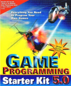 Game Programming Starter Kit 5.0