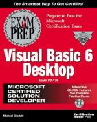 MCSD Visual Basic 5 Exam Cram