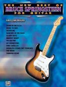 New Best of Bruce Springsteen for Guitar