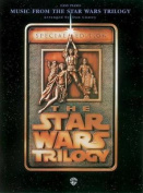 Music from the Star Wars Trilogy - [Special Edition]