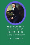 Beethoven's : The Fourth Piano Concerto in its Cultural Context