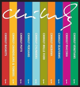 Chihuly Small Book Series [With DVD]