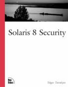 Solaris 8 Security (Landmark)