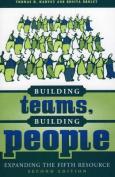 Building Teams, Building People