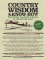 Country Wisdom Almanac and Know-how