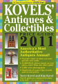 Kovel's Antiques and Collectibles Price Guide 2011