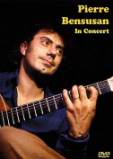 Pierre Bensusan in Concert [Region 2]