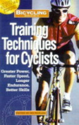 Bicycling Magazine's Training Techniques for Cyclists [Spanish]