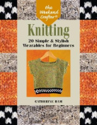 Knitting (The weekend crafter)