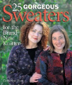 25 Gorgeous Sweaters for the Brand New Knitter