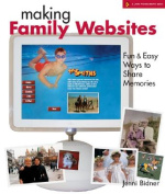Making Family Websites