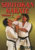 Shotokan Karate: v. 2