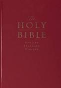 ESV Pew and Worship Bible, Large Print