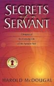 Secrets of a Servant