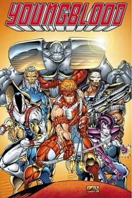Youngblood, Volume 1