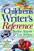 Children's Writer's Reference